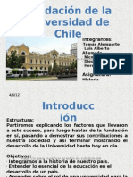 PTT U CHILE