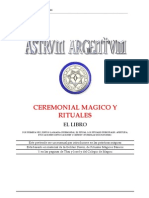 Ceremonial Magico y Rituales (Astrum Argentum)