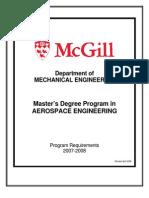 Aero Program