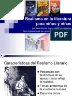 Realismo en La Literatura Infantil