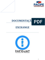 Documentação Exchange V1.0