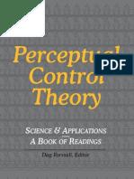 Perceptual Control