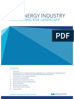 Energy Industry_Evolving Risk_ Marsh