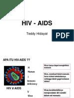 Etika Hiv Aids