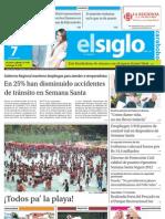 Edicion Carabobo 07-04-2012