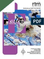 ATB E Notas Ester 1106
