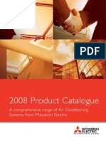 2008 Product Catalogue