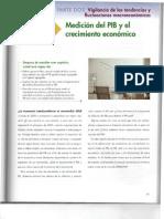 Macroeconomia Cap 4