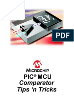 PIC MCU Comparator Tips and Tricks