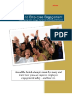 7 Keys to Employee Engagement