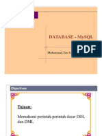 T Modul 5 Mysql