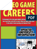 Video Game Careers Prima Official eGuide