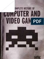 Book Complete History of Video Games