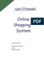 Online shopping system, ऑनलाइन शॉपिंग सिस्टम in.