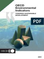 Environmental Indicator for Sustainable Development