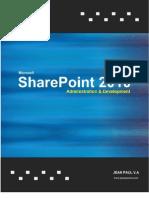 Sharepoint 2010 Administration Development