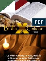 Biblia Si Mobilul