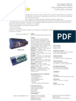 DDMC802 Data Sheet Rev L