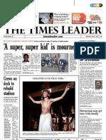 Times Leader 04-07-2012