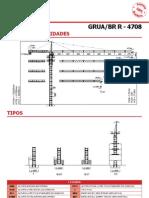 Manual BRR4708