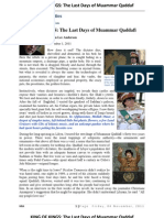 Islamic Personalities