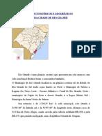 Aspectos Físicos - Rio Grande -Versão Scribd