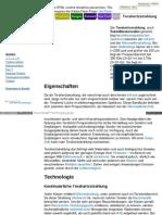 Strahlenfolter - Laser Waffentechnik Thyssen Krupp - Atlas Z106 - Terahertzstrahlung