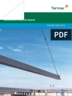 0251_0806 Tarmac Prestressed Beams Technical Guide1