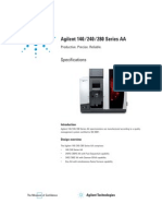 140-240-280 Series AA Spec Site Prep