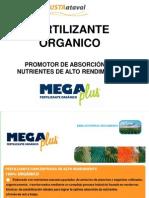 1 MEGA PLUS, Presentacion Express