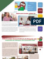 Cafeteando Ando - Edición N° 7 Abril 2012