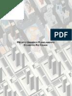 Projeto Urbano e Planejamento o Caso Do Rio Cidade