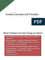 Analysis Co Cept s Principles 2009