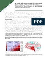 Emedicine Parkinsons Diseasae