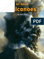 All About Series - Volcanoes