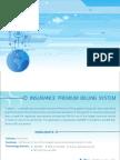 Insurance Premium Billing System