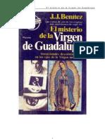 Benitez, J. J. - El Misterio de La Virgen de Guadalupe