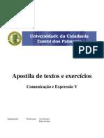 Apostila Com.eexp.V