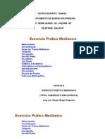 Apostila de Exercicios Mediunicos