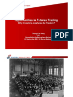 Opportunities in Futures Trading
