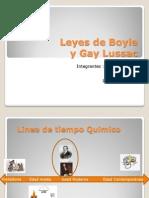 Leyes de Boyle (1)