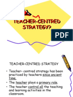 Ammy Prezen-teaching STRATEGY