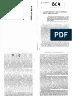 Trigger - Historia Del Pensamiento Arqueologico (Cap. 1, 4 y 5) Copia