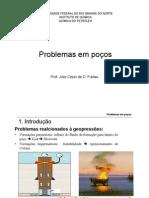 Problemas em poços