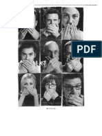FRANCHETTI , Paulo_A Demissão da Crítica