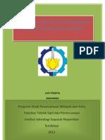 ANLOK2012_LukyPradita_3609100020_Analisis Lokasi Pusat Perbelanjaan (Dhoho Plaza) Di Kota Kediri