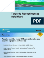 Apostila de Asfalto (Petrobras)
