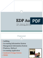 Edp Auditing Slide
