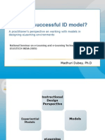 ID Model_eLearning