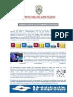 Milagros G. Mendoza Palacios - USP -TRABAJO en WORD